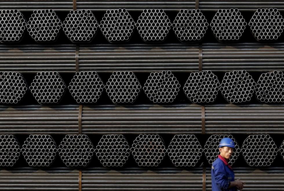 علت افزایش قیمت فولاد