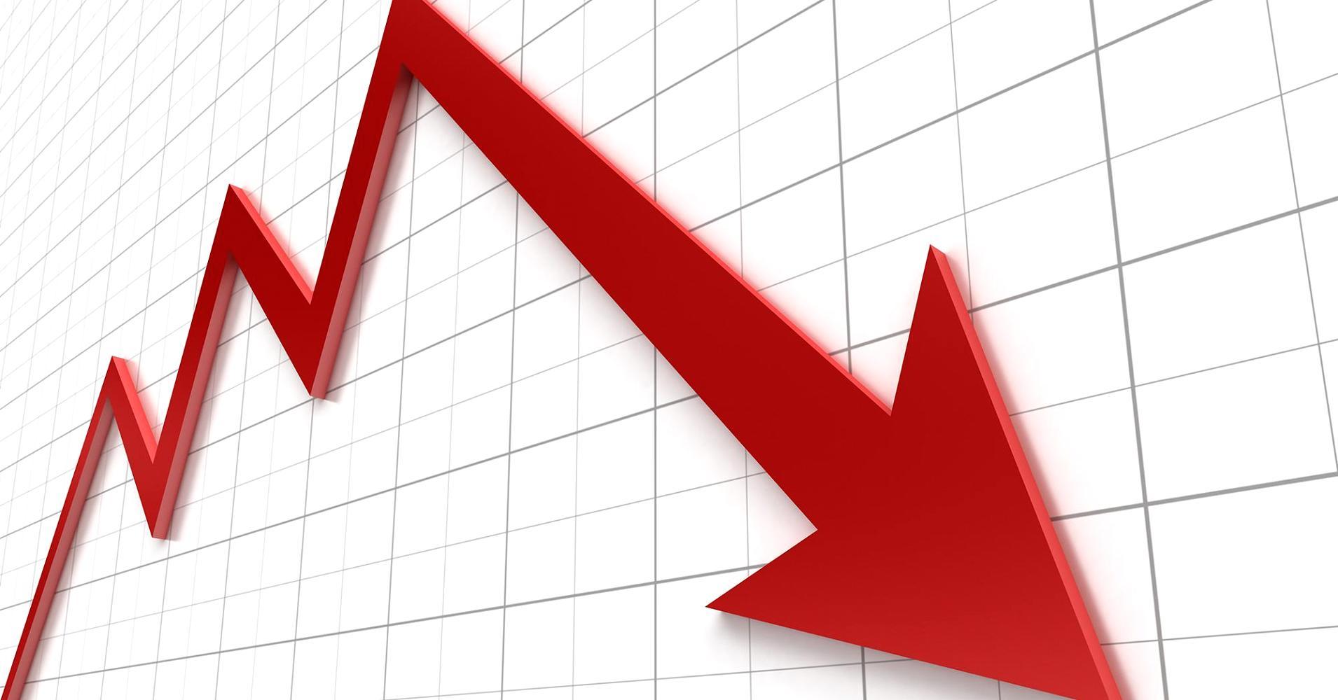 کاهش قیمت آهن در بازارآهن