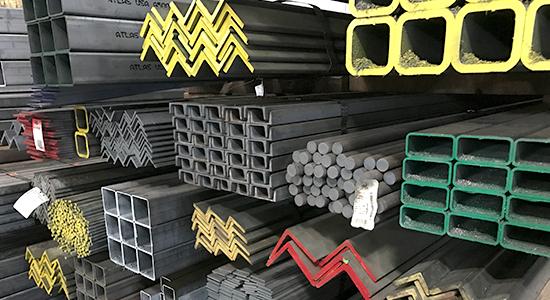 رشد قیمت فولاد