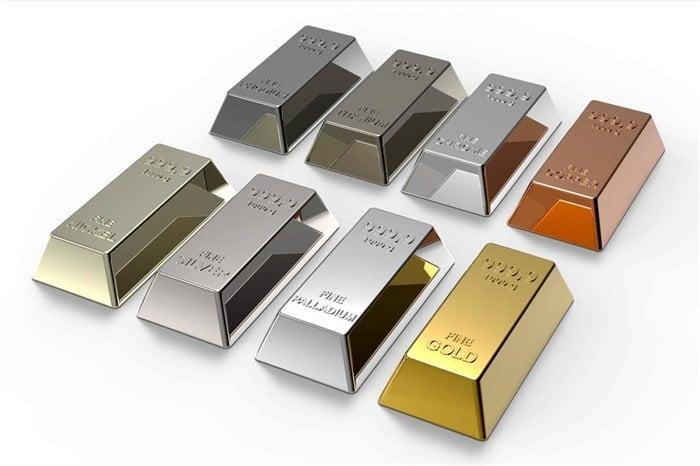 عوامل تاثیرگذار بر بازار فلزات