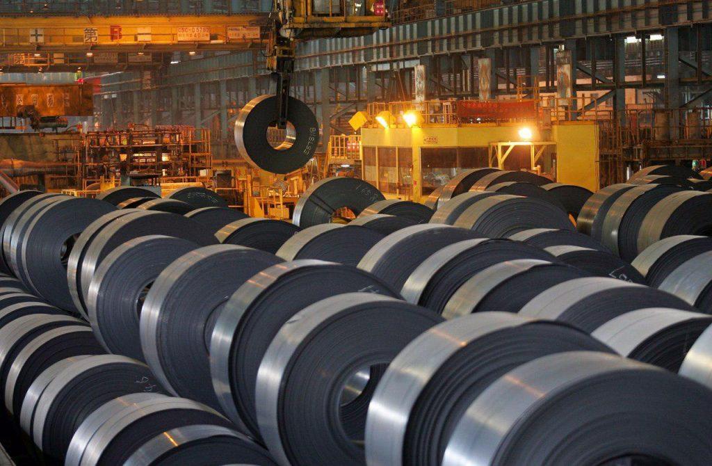 تضاد در بازار فولاد