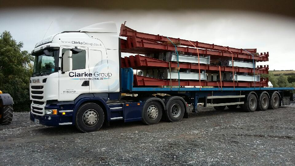 صادرات فولاد و بحران حمل و نقل